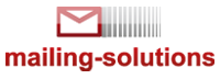 mailing solutions logo